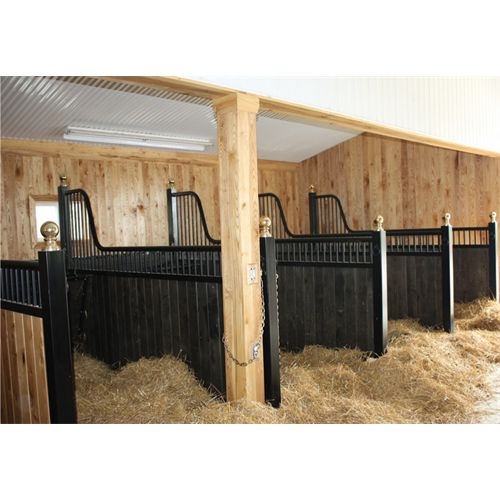 The Best Luxury Horse Barn Services In Your Area